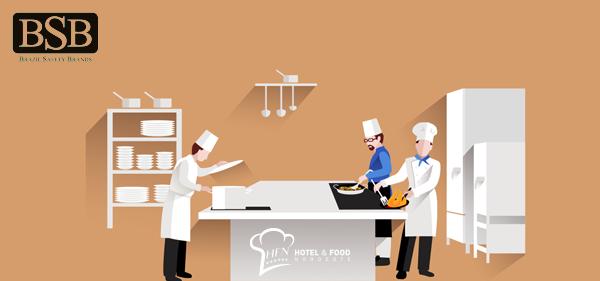O que usar para compor uniformes de cozinha?