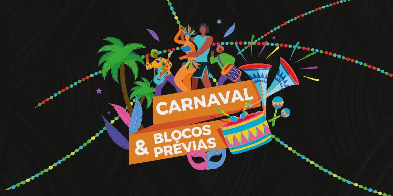 Prévias e blocos do carnaval 2020 que você precisa conhecer