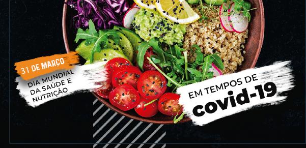 Em tempos de COVID-19: descubra alimentos que aumentam a imunidade