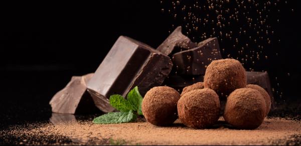 Mercado do chocolate 2020: Análise e previsão