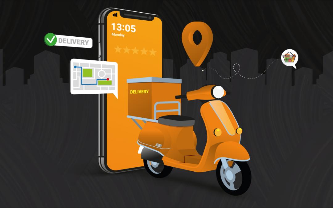 """ABRASEL propõe o """"open delivery"""": um """"PIX"""" para Apps de entrega de comida"""
