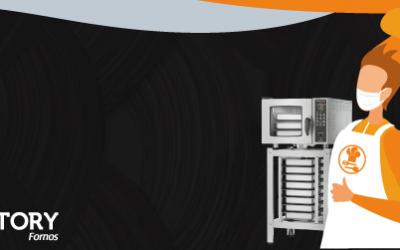 Os 5 principais tipos de fornos industriais e suas características