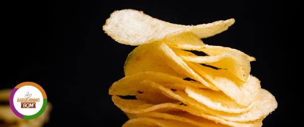 SNACKS: o impacto no mundo do Food Service
